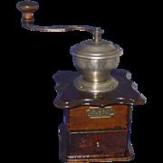 Vintage German Coffee Grinder - Still Works!