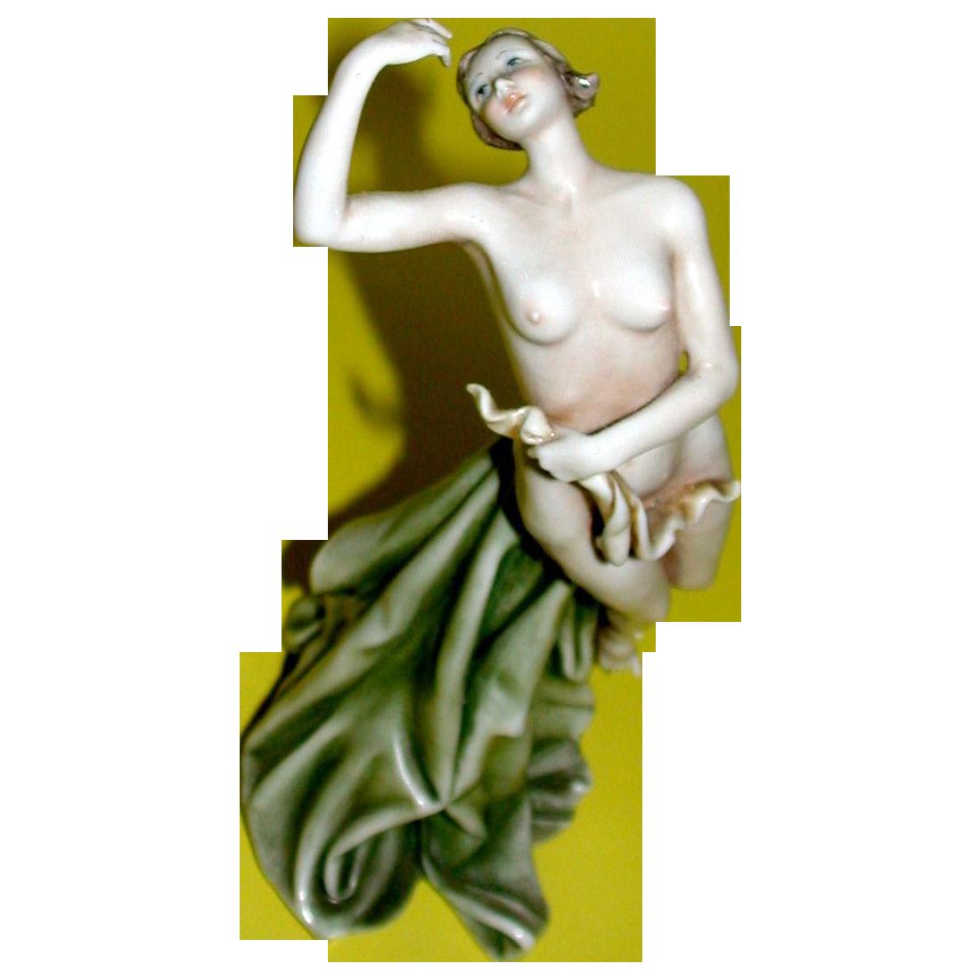 Borsato - Very Rare Nude