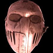 REDUCED Batman & Robin Henchman's Hockey Mask