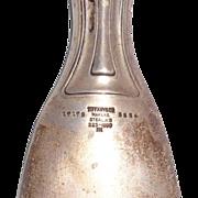 TIFFANY & CO. - Sterling Silver Shoe Horn