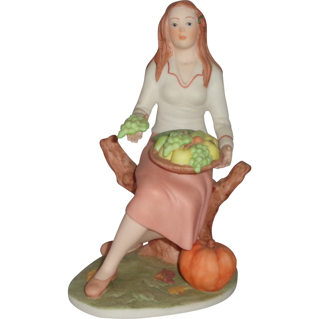 "Laszlo Ispanky ""Autumn"" Closed Limited Edition"