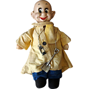 "SALE Vintage Ideal ""Dopey""  - Circa: 1930s/40s."