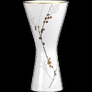 Heinrich & Co. (Selb, Bavaria) Porcelain Vase.