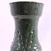 Collectible Pottery Vase