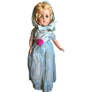 Arranbee Nancy Lee Doll 1940s