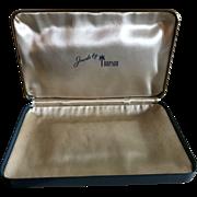 Vintage Jewels by Trifari presentation box