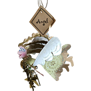 Fanciful Flights by Karen Rossi for Silvestri Angel