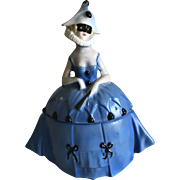 Nancy Pert Masquerade Powder Doll Erphila Germany