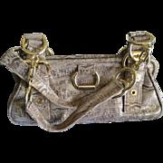 Vintage Stuart Weitzman handbag purse