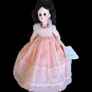 Vintage 14 inch Madame Alexander Sarah Jackson doll