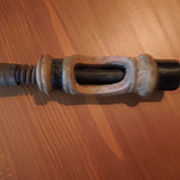 Antique  Wine Cork Driver/Press