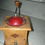 Antiques Coffee Grinder