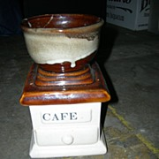 Ceramic Coffee Containers
