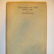Children of the Open Air