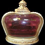 Vintage Imperial Watch Case