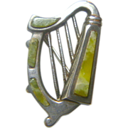 Antique Scottish Pin