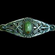 Vintage Navajo Brooch