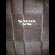 Antique Tiffany & Co. Pocket Watrch Case
