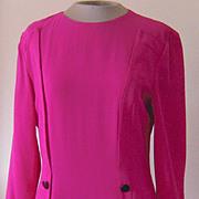Vintage Louis Feraud Dress