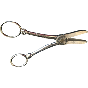 Antique Garden Shears