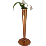Coppercraft Guild Bud Vase