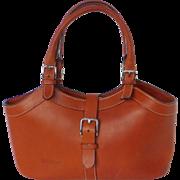Dooney & Bourke Leather Leather Purse Handbag
