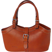 Dooney & Bourke Leather Leather Purse Handbag
