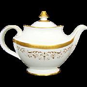 """Vintage Royal Doulton """"Belmont"""" Tea Pot/Teapot"""