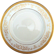 "Royal Doulton ""Belmont"" Tea Plates - Bread and Butter Plates"