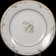 Noritake ''Esteem'' Bread & Butter Plate