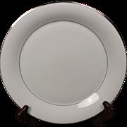 Castleton ''Overture'' Dinner Plate