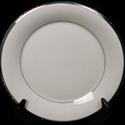 Castleton ''Overture'' Salad Plate