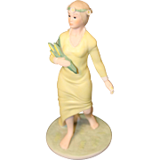 Maiden Figurine of the Season ''Summer''