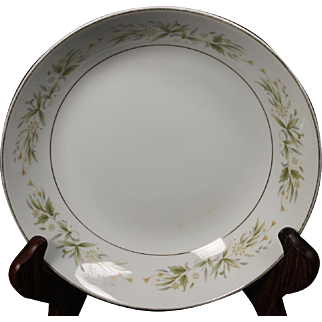 Morimura (Noritake) Fine China of Japan ''Pembrook'' Soup Bowl.