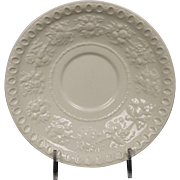 Wedgwood ''Wellesley'' Saucer.