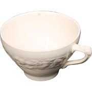 Wedgwood ''Wellesley'' Cup.
