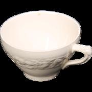 Wedgwood ''Wellesley'' Cup.