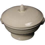 Wedgwood ''Edme'' Lidded Tureen.  8''