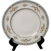 Wedgwood ''Hampshire'' Bone China Salad Plate.  8 1/4'' and Made in England