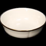 Lenox ''Urban Lights'' Cereal Bowl.  6-1/8''