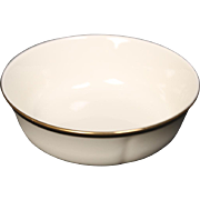 Lenox ''Urban Lights'' Cereal Bowl.  6-1/8''
