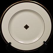 Lenox ''Urban Lights'' Salad Plate.  8''