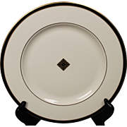 Lenox ''Urban Lights'' Salad Plate.  8''