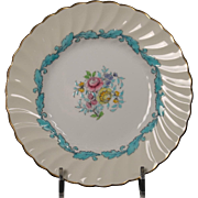 Minton's ''Ardmore'' Bread and Butter Plate circa 1940's 6-1/4''