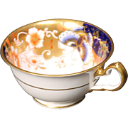 Beautiful Royal Crown Derby ''Imari'' Footed Cup.