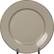 Lenox ''Hayworth'' Bread and Butter Plate.  6-1/2''