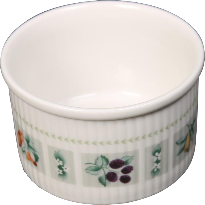 Royal Doulton ''Tapestry'' Ramekin Cup.  3-1/4''