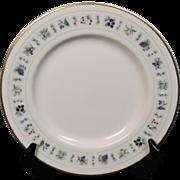 Royal Doulton ''Tapestry'' Salad Plate.  8''
