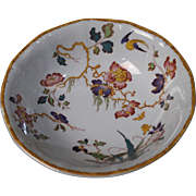 Beautiful Wedgwood's Georgetown Collection ''Devon Rose'' Cereal Bowl.
