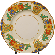Beautiful John Maddock & Sons ''Cairo or Minerva'' Bread and Butter Plate from England.
